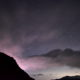 野辺山高原(南牧村)で、雄大な八ヶ岳の星景写真を撮りたかった。