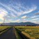 佐久合同庁舎近辺の田園風景など(「#おうちでながの」プロジェクト)