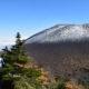 2020年初冠雪の、日本百名山「浅間山」を「いいとこどり縦走」登山!