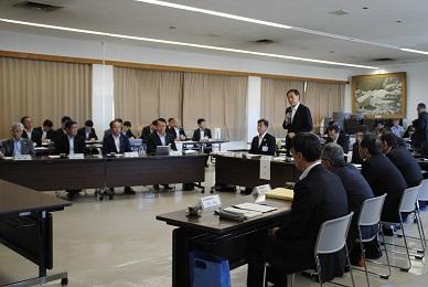 3-③(地域政策課)伊那谷自治体会議