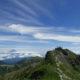 """南信州""""登山""""日和 ~塩見岳に行ってきました!~"""