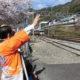 急行『飯田線秘境駅号』へお・も・て・な・し♪