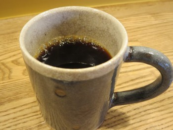 本文4コーヒー